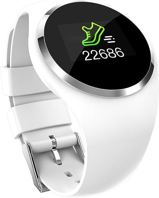 Bracelet Fitness avec cardiofréquencemètre étanche IP67 Fitness ...