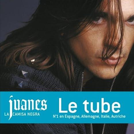 La Camisa Negra: Juanes: Amazon.es: Música