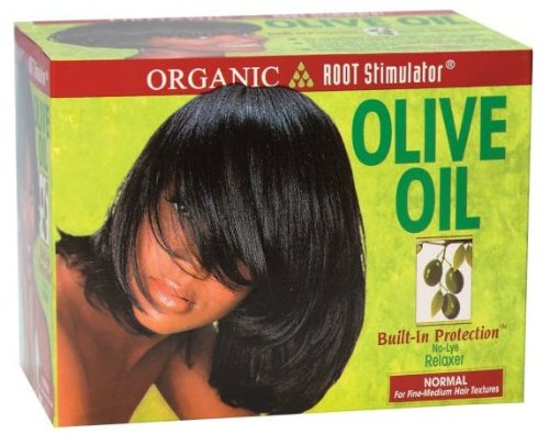 ORS. Olive Oil Relaxer Kit Nor