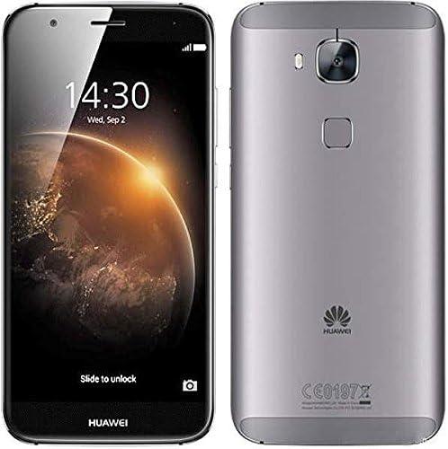 Huawei G8 16GB 4G Gris - Smartphone (Single NanoSIM,MicroSD Card ...