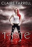 Taste, Claire Farrell, 1492904945