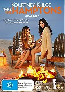 Kourtney And Khloe Take Miami Series 1 Amazoncouk Dvd