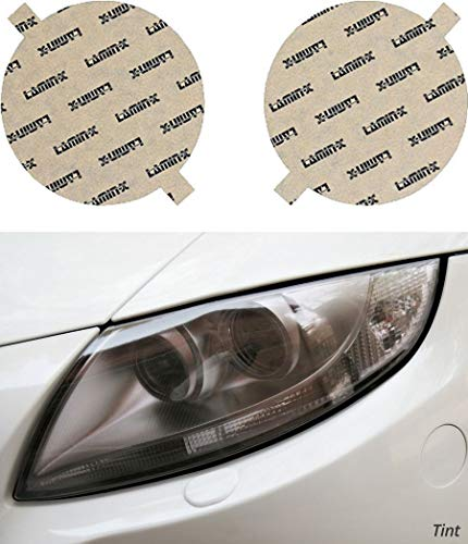 Lamin-x B006ET Headlight Cover