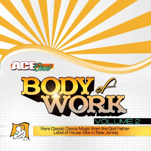 Acebeat music body of work vol 2 classic house by for Old house music artists