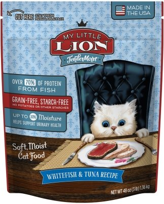 waggers-semi-moist-cat-food-my-little-lion-tendermoist-whitefish-tuna-cat-3lb