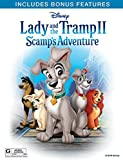 Lady and the Tramp II: Scamp's Adventure (Plus Bonus Content)