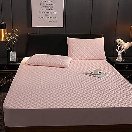 Protector de colchón Impermeable - Cubre colchón ...