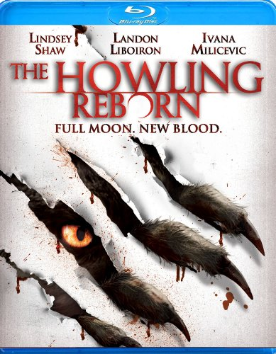 Howling Reborn, The [Blu-ray]