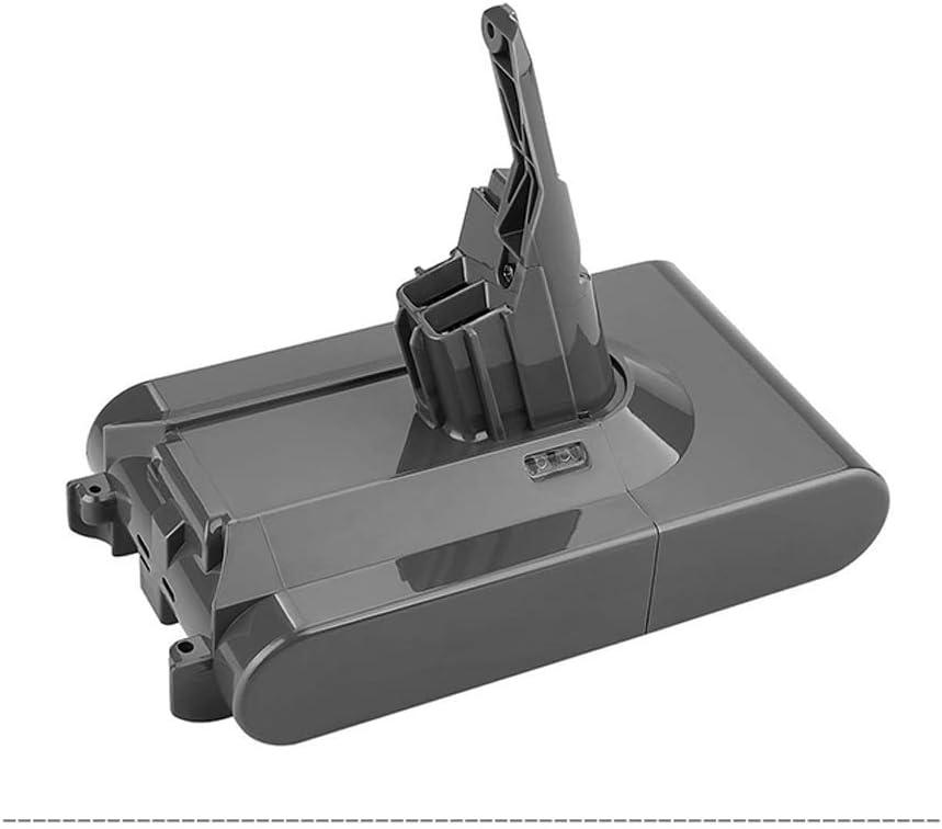 TPDL - Batería de Repuesto para aspiradora Dyson V8 de 21,6 V y ...