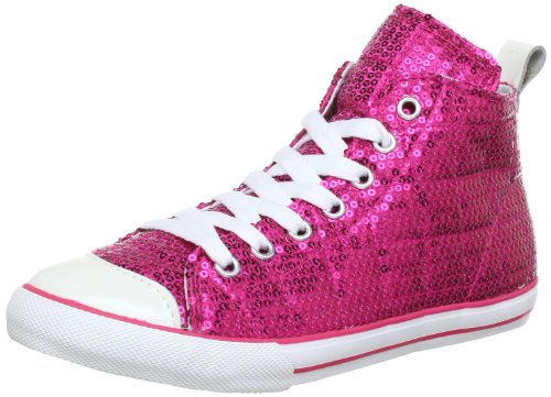 Zap Samal LDS1301 Damen Sneaker Pink (Pink)