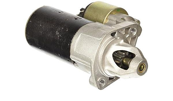 Starter Motor Quality-Built 17852 Reman