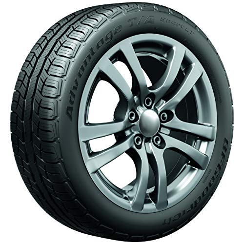 BFGoodrich Advantage T/A Sport LT All-Season Radial Tire-265/70R17 115T