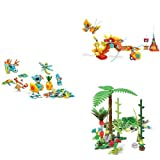 Mega Construx Inventions Wild Pack with Bright