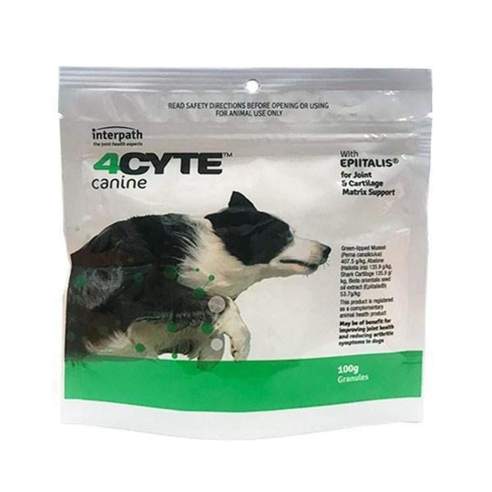100G Interpath 4Cyte Canine 100G
