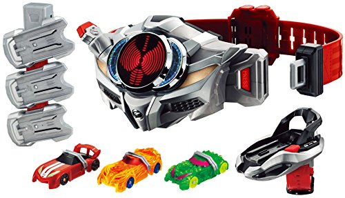Bandai Kamen Rider drive DX drive driver & shift holder Special Set