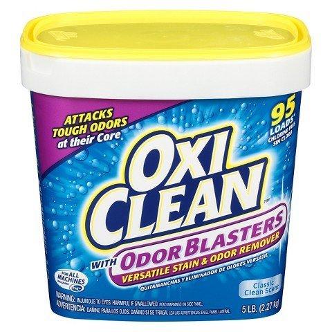 OxiClean Odor Blasters (Pack of 8)