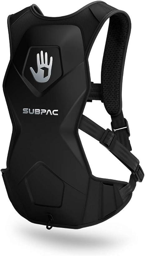 subpac M2 x übertrager acústica con Bluetooth Módulo: Amazon.es ...