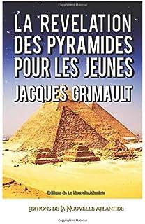 LA REVELATION DES TÉLÉCHARGER PYRAMIDES GYPTE