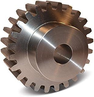 Continental ContiTech 20043133 195L075 Positive Drive Light Timing Belt 19.5 Long 52 Teeth 0.375 Pitch