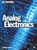 img - for Analog Electronics, Second Edition book / textbook / text book