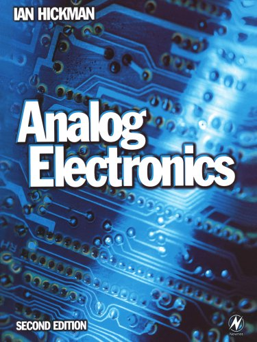 Analog Electronics by Brand: Newnes