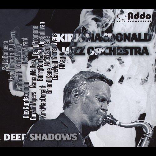 Addo Accessories (Deep Shadows)