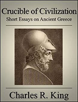Greek civilization essay