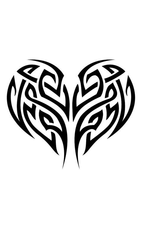 amazon com  tribal tattoo designs set 2  appstore for android