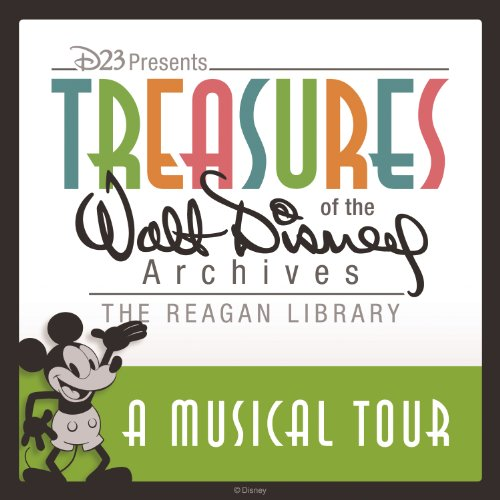 A Musical Tour: Treasures of t...