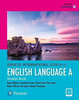 A study guide for the new edexcel igcse anthology non fiction for edexcel international gcse 9 1 english language a student book print and fandeluxe Images