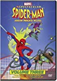 Spectacular Spider-Man [Volume 3]