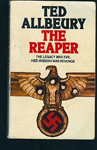 book cover of The Reaper