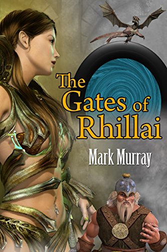 The Gates of Rhillai