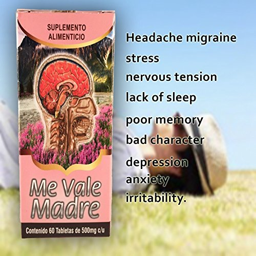 me-vale-madre-60-caps-headache-migraine-stress-dolor-de-cabezaestres