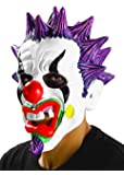 Rubies Child's Sicko Evil Clown 3/4 Mask
