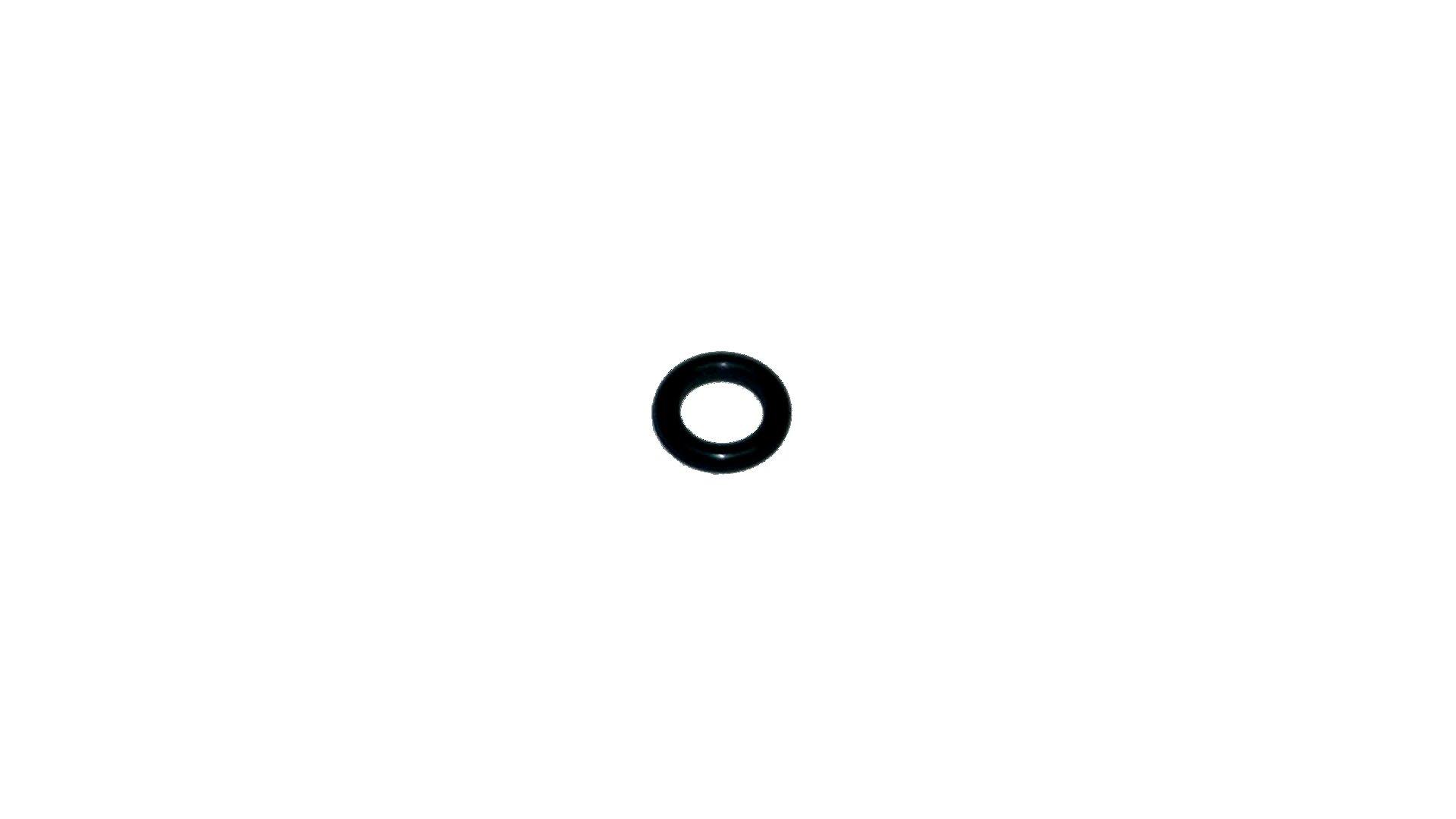 Sterling Seal ORBN108x1000 Number-108 Standard O-Ring, Buna Nitrile Rubber, 70 Durometer Hardness, 1/4'' ID, 7/16'' OD (Pack of 1000)