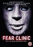 Fear Clinic [DVD]