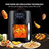 Top 10 Best Power Air Fryer Ovens in 2019 Reviews | Buyer