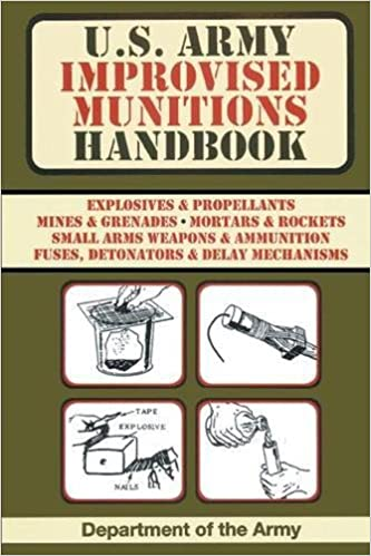 ??TOP?? U.S. Army Improvised Munitions Handbook. Betty graded Menard global Arkansas checking price