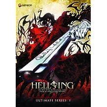 Hellsing: Ultimate Series 1