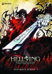 Hellsing Ultimate OVA - Part 1