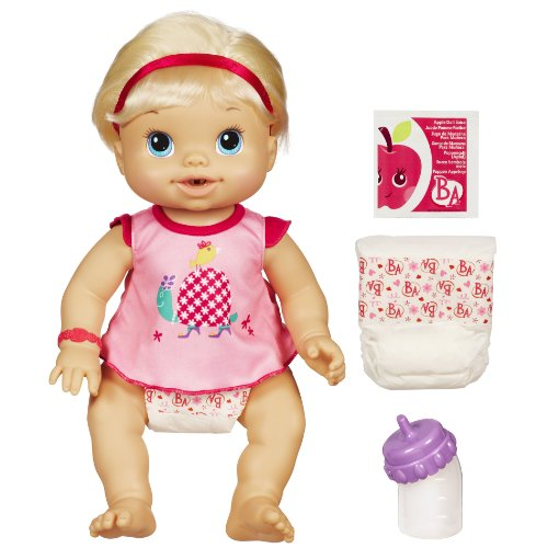 baby alive juice and diapers - 8