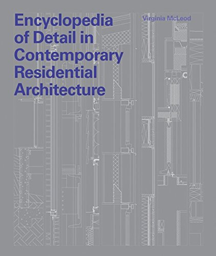 encyclopedia of detail in contemporary residential architect pdf