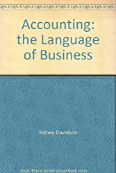 Accounting: the Language of Business