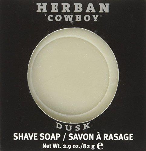 Dusk Shave Soap, 2.9 Ounce