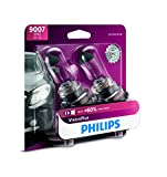 92 f150 headlight assembly - Philips 9007 VisionPlus Upgrade Headlight Bulb, Pack of 2