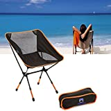 OLIVE US-Portable Folding Camping Stool Chair Seat+Backpack - Best Reviews Guide