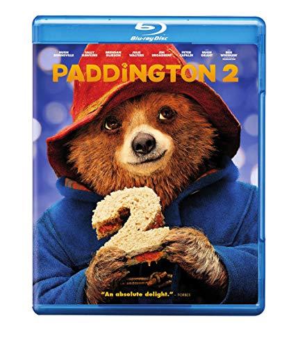 DVD : Paddington 2 (BD) [Blu-ray]