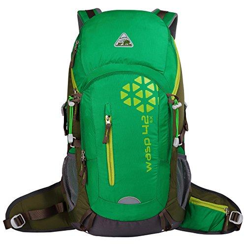 Kimlee Internal Daypack Backpack Trekking