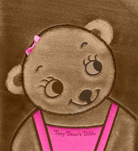 [R.e.a.d] Tiny Bear Bible<br />[R.A.R]